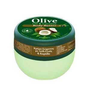 Body Butter HerbOlive Mini Body Butter Coconut- 60ml