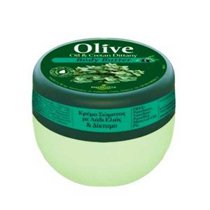 Body Butter HerbOlive Mini Body Butter Dittany- 50ml