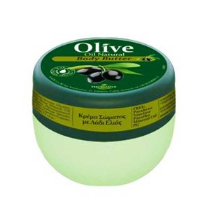 Body Butter HerbOlive Mini Body Butter Olive Oil- 60ml