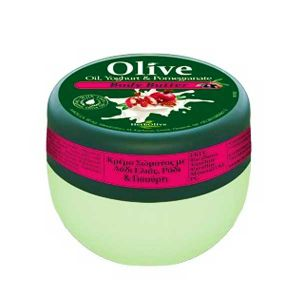 Body Butter HerbOlive Mini Body Butter Yoghurt & Pomegranate- 60ml