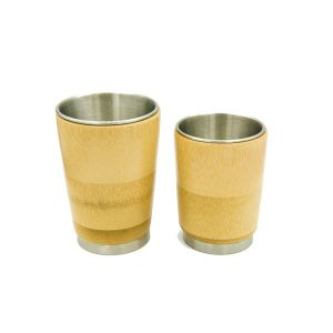 Accessories Bamboo Cup – The Olive Tree