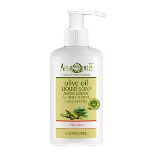 Υγρό Σαπούνι Aphrodite Hand Cleansing Liquid Soap