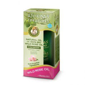 Bath & Spa Care Athena's Treasures Argan Natural Oil