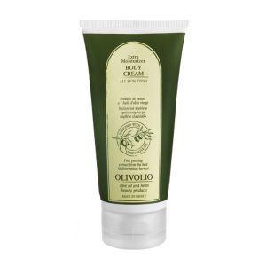 Body Care Olivolio Body Cream Natural