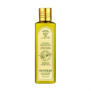 Body Care Olivolio Body Olive Oil