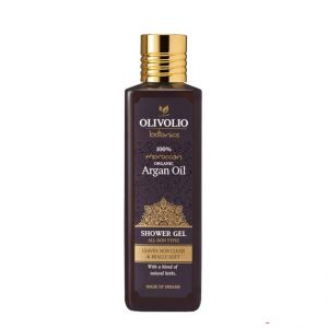Body Care Olivolio Argan Oil Shower Gel