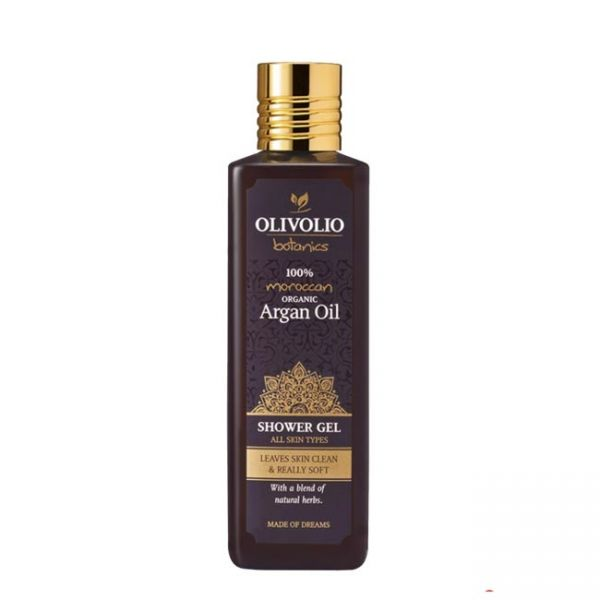 Body Care Olivolio Argan Oil Shower Gel