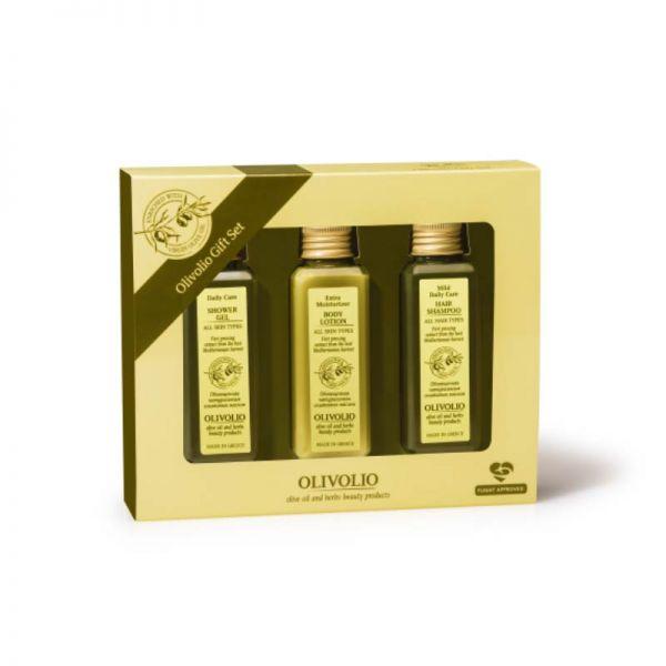Body Care Olivolio Gift Set