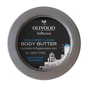 Body Butter Olivolio Volcanic Lava Body Butter 75ml