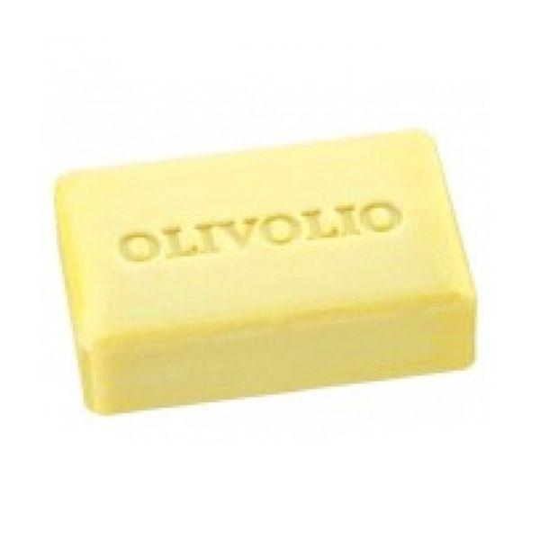 Σαπούνι Olivolio Φυσικό Λευκό Σαπούνι Ελαιολάδου