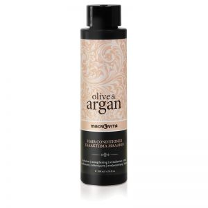Conditioner Macrovita Olive & Argan Hair Conditioner