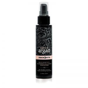 Hair Care Macrovita Olive & Argan Multi-effective Hair Elixir