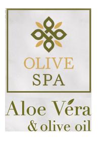 Anti-Acne Care Olive Spa Aloe Vera Acne Prone Skin Face Cream